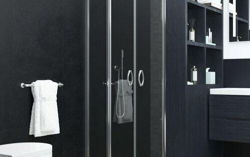 Belfry Bathroom Shower Doors Clear Esg 120x185 Cm Belfry Bathroom In 2020 Shower Doors Bathroom Shower Doors Belfry Bathroom