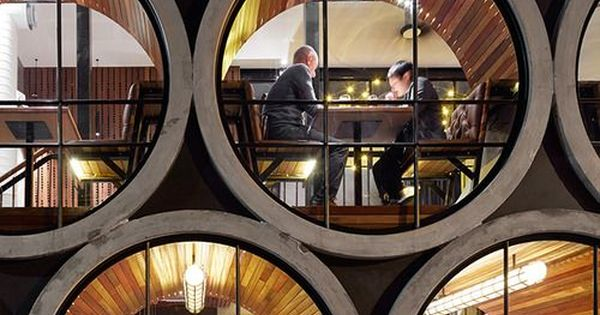 The Prahran Hotel, Melbourne, Australia | Techné Architects
