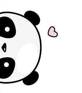 Pin By Clara Schumacher On Tumblr Cute Panda Wallpaper Cute Easy Drawings Cute Kawaii Drawings