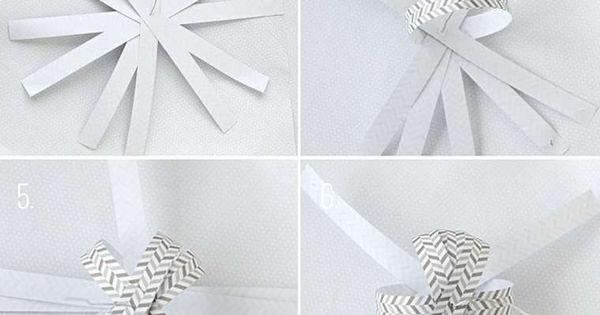 D coration de no l en papier origami ou kirigami boules de no l boule et originaux - Origami boule de noel en papier ...