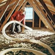 Read This Before You Insulate Your Attic Attic Renovation Attic