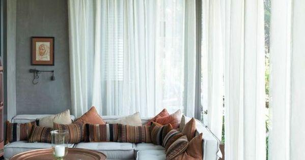 Le bon coin salon marocain sol en planchers et rideaux - Bon coin salon marocain particulier ...