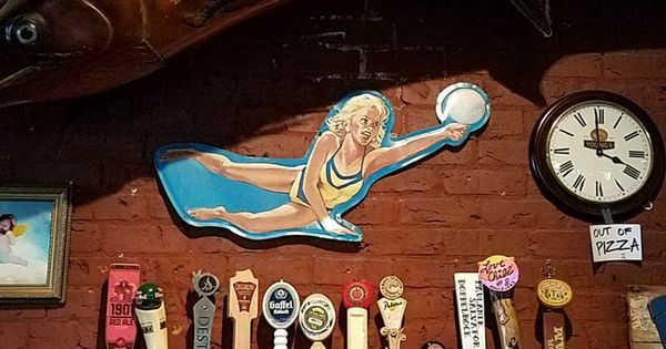 @TampaBayLover : RT @bobsbeerblog: Going to miss this place in #ybor. @newworldbrewery #tampa #TampaBay https://t.co/BuPdrr9OhQ