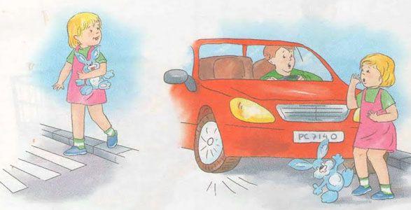 Situaciones Peligrosas Para Ninos Reglas De Seguridad Para Ninos Autocuidado Ninos Ninos