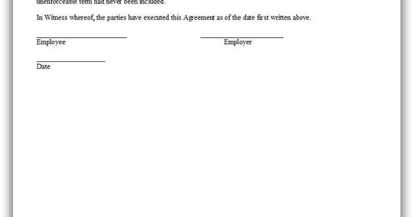 Printable Tuition Reimbursement Agreement Template | Printable