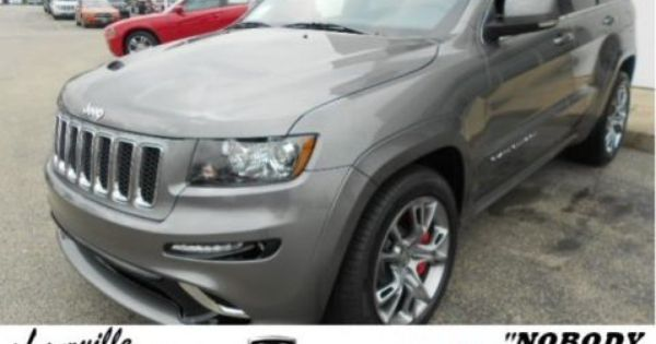 For Sale 2012 Jeep Grand Cherokee Srt8 W 470 Hp 6 4l Hemi This Is One Of The Most Sought After Suvs In The Market Ri 2012 Jeep Jeep Jeep Grand Cherokee