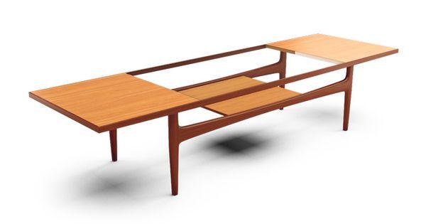 tate coffee table