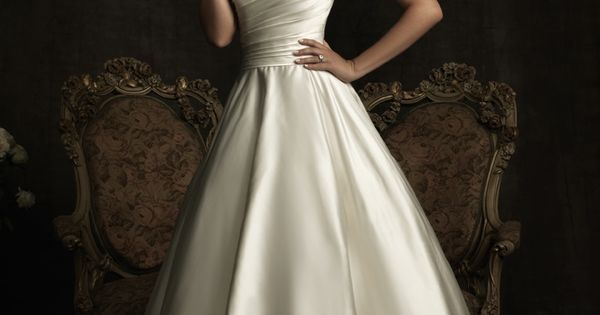 Allure Wedding Dresses Under 1000 : Allure bridal style click the photo to try this