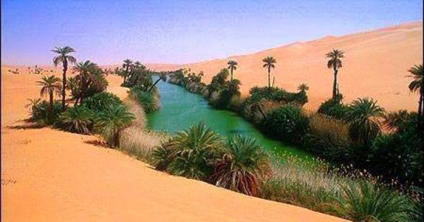 واحة سيوه Siwa Oasis Western Desert Egypt Visit Egypt Siwa Oasis Places To Visit