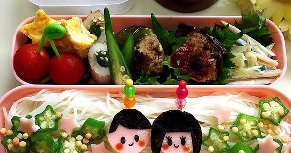 tanabata food