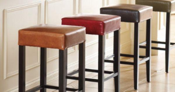 Serie de bancos para la barra de la cocina cocina - Bancos para la cocina ...