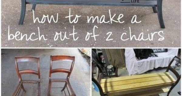 Don 39 T Throw Away Your Old Furniture 29 Upcycled Furniture Projects You 39 Ll Love Creative