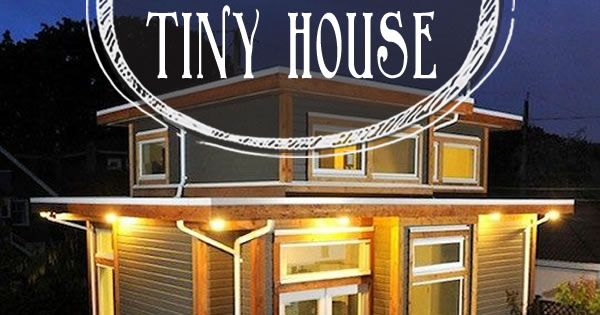 How to Build a Tiny House   Homesteading Tips and Ideas  