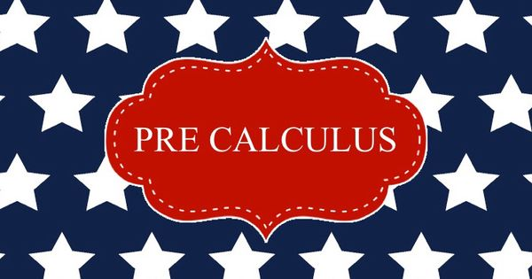 precalculus binder cover binder covers pinterest