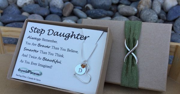Wedding Gift For Mom And Stepdad : ... Wedding Step Daughter Gift From Step Dad Mom Shops, Gifts and