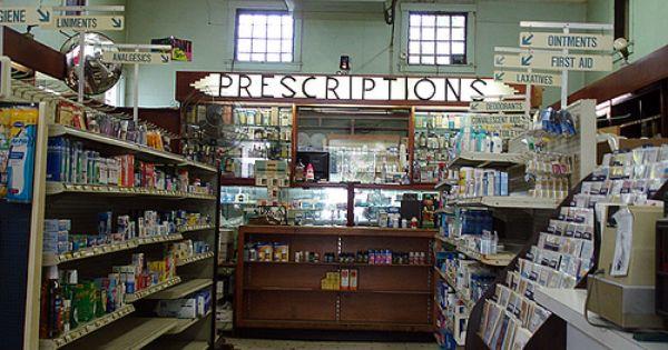 Drug Store Newport Beach Ca