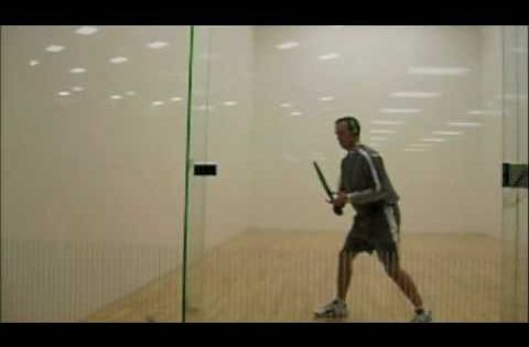 Racquetball Strategy Tips
