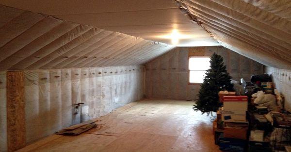 Blown In Ceiling Insulation 419 215 7718 Insulation Toledo Home Insulation Ceiling Insulation Attic Insulation