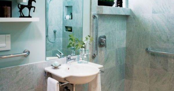 universal grab bars for your bathroom  mecc interiors  design ...