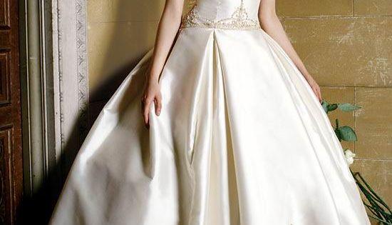 Italian Princess Wedding Dress