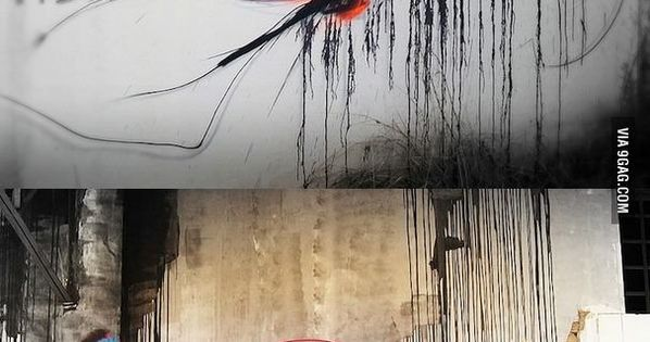 Is Graffiti A Form Of Art On The Streets Or Is It Vandalism | art.ekstrax.com/...