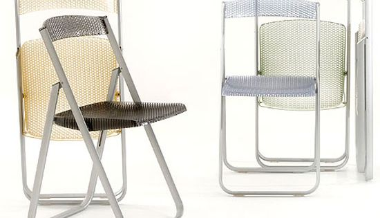 Best Comfortable Folding Chairs For Small Spaces 2016