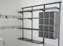 Garage Shelf Storage Systems Shelf Storage Solutions Virginia Garage Concepts Shelves Gallery Shelves Storage