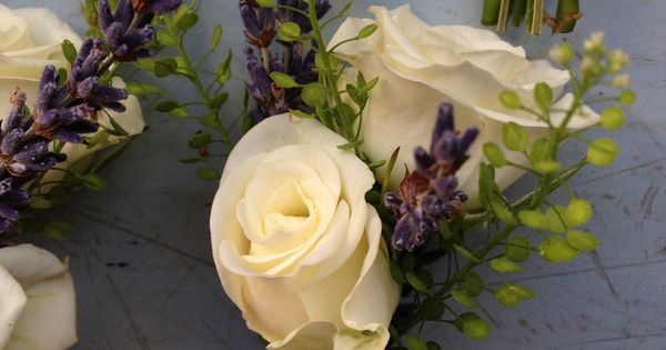 Spray roses, Lavender and Sprays on Pinterest