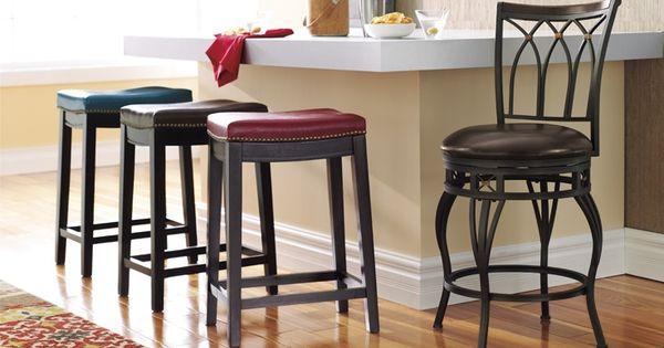 Bar stools for everybody HomeDecor Kohls The Great  : 9cf9bfd0f191e9e2c1c90b27cdd02e82 from www.pinterest.com size 600 x 315 jpeg 35kB