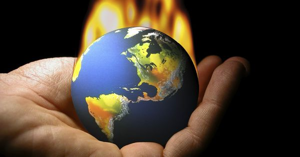 Obfuscating The Climate Change Debate Climate Change Global