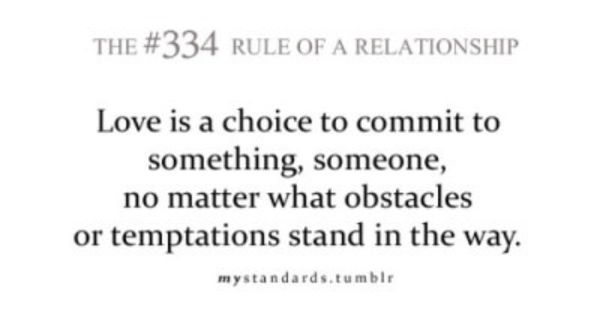 Rules of a relationship | Love | Pinterest | Them, So true ...