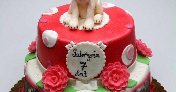 Photo Cake London