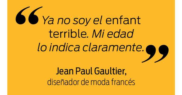 Jean Paul Gaultier - El Palacio De Hierro