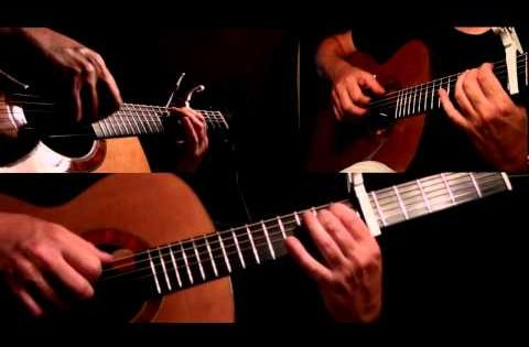 Sia Chandelier Fingerstyle Guitar Youtube Sounds