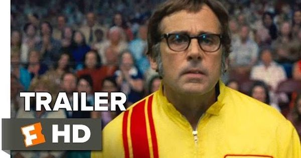 Battle Of The Sexes Trailer 1 2017 Movieclips Trailers
