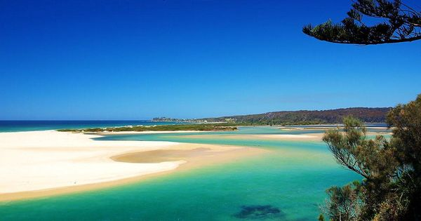 Tuross Head Australia  city pictures gallery : Tuross Head | Typical Australian | Pinterest | Destinations and Bays