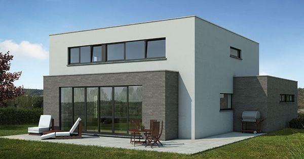 Moderne woningen google zoeken huizen pinterest modern and house - Plan indoor moderne woning ...