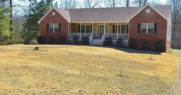 Pin On Home For Sale King William County Va