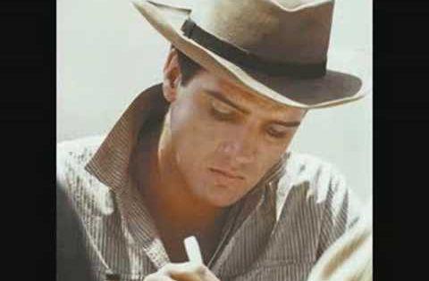 Pin On Elvis Video