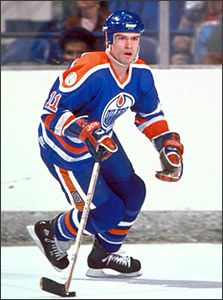Nation Profile Mark Messier Oilersnation Mark Messier Oilers Edmonton Oilers