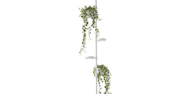 Ikea ps 2014 jardini re ikea un pi destal garni de plantes - Plante d interieur ikea ...