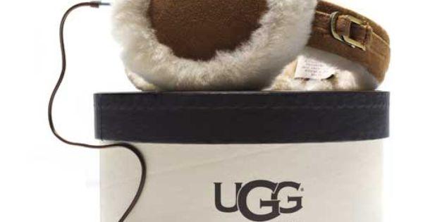 OMG, I am so so like UGG. If he gives me them