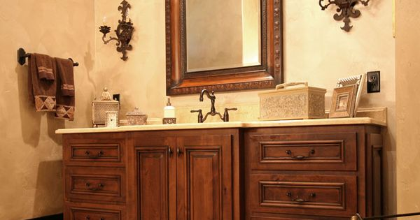 Bathroom Master Bath French Country Flair Bathroom Ideas Pinterest Building Cabinets
