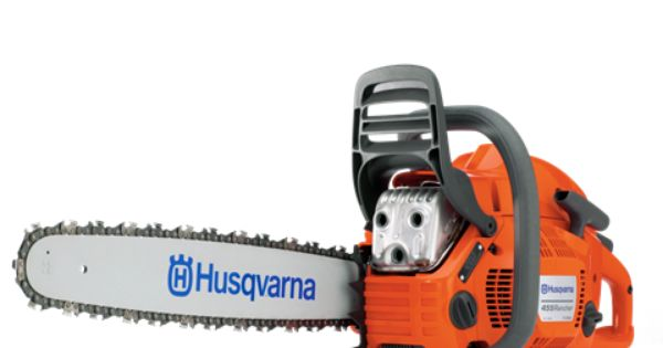 the husqvarna 455 rancher chainsaw is an ideal saw for landowners and part time users who. Black Bedroom Furniture Sets. Home Design Ideas