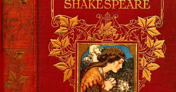 Shakespeare authorship question