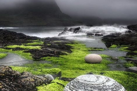 Isle of Skye, Scotland. Definitely on the bucket list!!