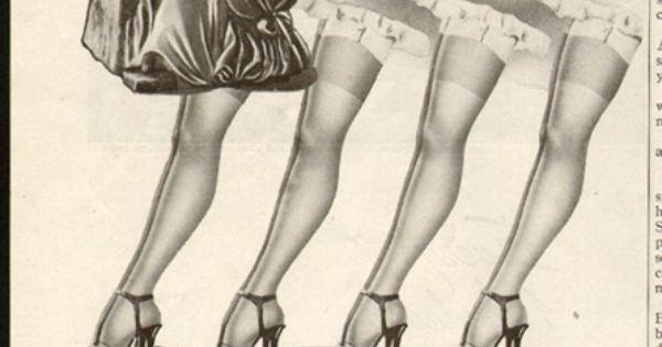 Vintage Lingerie Catalog-1969-Fredericks of Hollywood