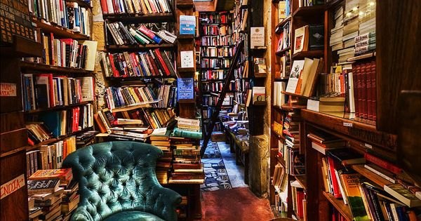 I love cozy book nooks! I want this as a room in