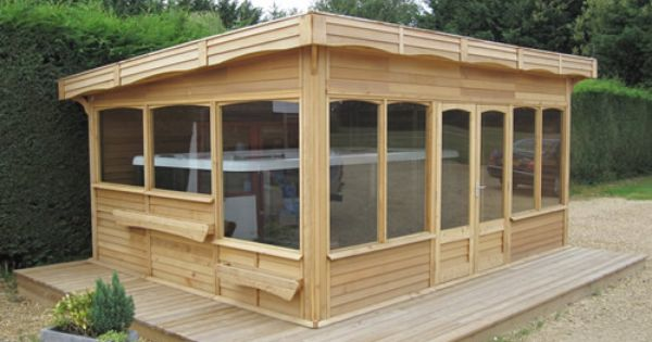 Gazebos For Hot Tubs Cedar And Eco Gazebos Pool Houses Outdoor Spa Gazebo