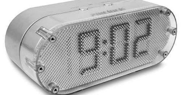 Pin Clock By Daka Design Http Www Amazon Com Dp B000t3mtde Ref
